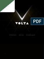 VOLTA Briefcase
