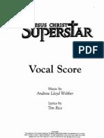 Download Sweeney Todd. Vocal Score