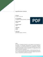 """Diseño Editorial Revista """"Litoral"""""""