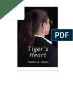 Tiger's Heart Excerpt