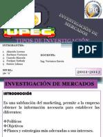 Expo Sic Ion Tipos de Investigcion