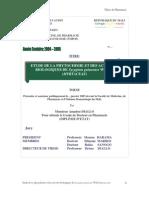 étude de la phytochimie et activités biologique...