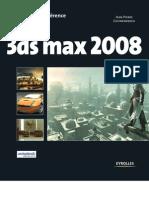 3ds Max 2008 FR