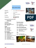 Tan Chong Motor SDN BHD - Annual Dinner