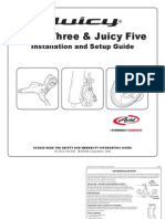 Avid Juicy 3:5 Manual
