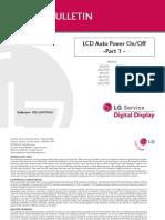 LG 20LS7D 32LC4D Zdroj Pwr Supply