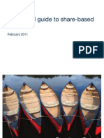 Practical Guide to Share-based Payments - 2011 Update