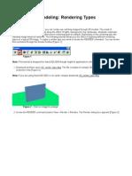 AutoCAD 3D Modelin1