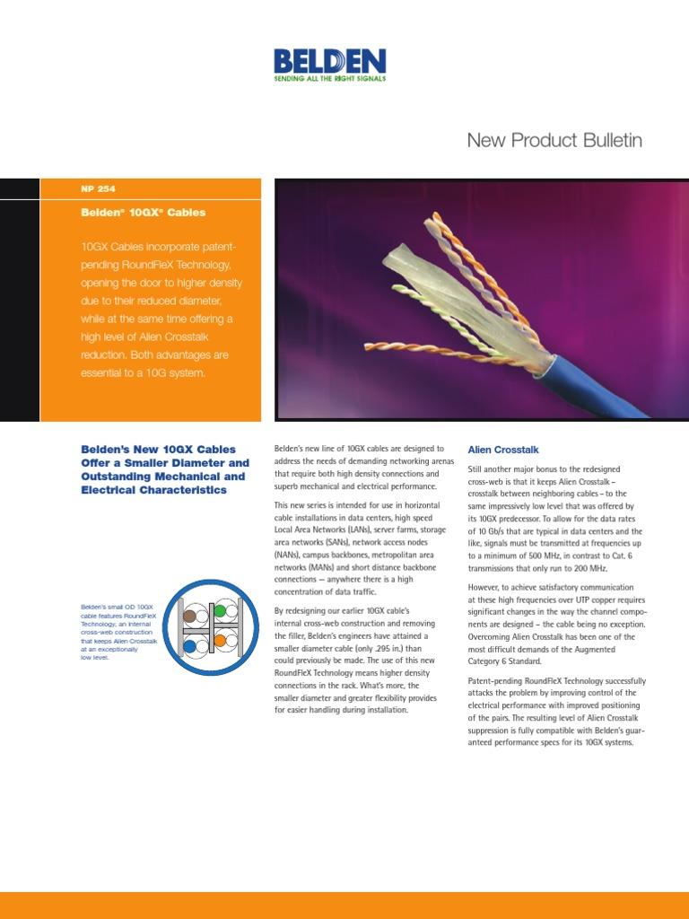 Belden cat 6 conduit fill chart computer network electrical belden cat 6 conduit fill chart computer network electrical engineering greentooth Image collections