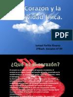 El Corazón - Ismael Fariña