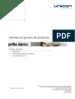 UNICON Perfiles Espanol v1.0 - i