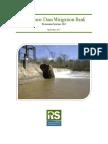 Milburnie Dam Final Mitigation Bank Prospectus