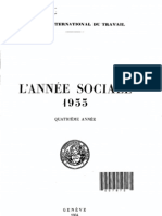 Rapport Du BIT de 1933