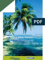 GUI2004 tourisme & bonnes pratiques environnementales & sociales _UN