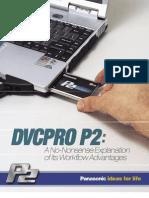 DVCPro P2 No Non-Sense Guide