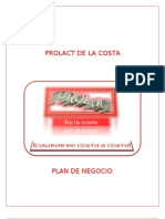 Plan de Negocio 2011