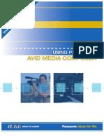 P2 Workflow Avid Media Composer