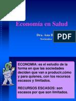 9na Economia de La Salud