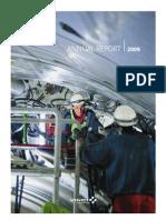2009 Vinci Construction Annual Report