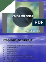 EMBRIOLOGIA parcial 1
