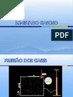 3.2-ESTADO GASOSO