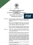 Draft Perpres E-gov