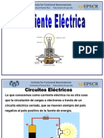 14. Corriente electrica