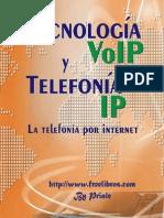 Curso de Telefonía VoIP