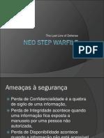 Neo Step WarFile