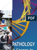Pathology Careers