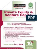 PEVC Seminar