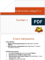 Lecture 1