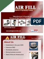 Air Fill Tamil Nadu India