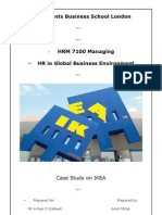 IKEA HR