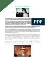 Penilaian Semula Kematian Gaddafi