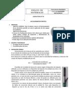 LABORATORIO- 4 DURÓMETRO PORTÁTIL