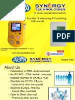 Synergy Technologies Gujarat India