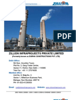 Company Profile ZIPL 21.10