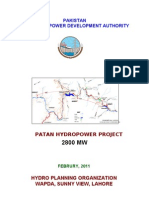 Executive Summary - Patan (Revised on 10.05.2010)