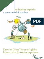GTI Leisure Brochure