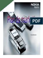 Nokia Plan de Marketing