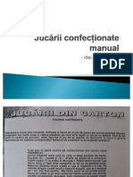 57141542 Jucarii Confection Ate Manual Idei Instructiuni
