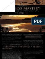 137403 Business Mastery II Brochure_LR