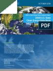 2009 U.S. State Clean Energy Data Book