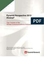 2012 Trends Excerpt
