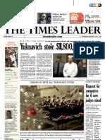Times Leader 12-07-2011