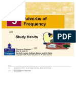 A1-4 Adverbs of Frequency