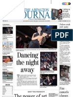 The Abington Journal 12-07-2011