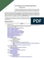 Guía técnica riesgo eléctrico