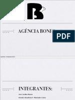 Slide apresentação banca